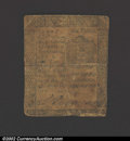 Colonial Notes:Pennsylvania, April 3, 1772, 6d, Pennsylvania, PA-152, VG. This note is ...