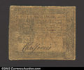 Colonial Notes:Pennsylvania, March 20, 1773, 4s, Pennsylvania, PA-159, VG. A decent note ...