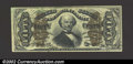 Fractional Currency:Third Issue, Third Issue Spinner 50c, Fr-1332, Choice AU. This is an ...