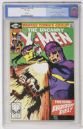 Modern Age (1980-Present):Superhero, X-Men CGC-graded Group (Marvel, 1978-85).... (Total: 24 ComicBooks)