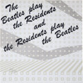 Music Memorabilia:Recordings, Residents Record Group of Three (1977-80). It doesn't get much moreesoteric than this! First of all, if you don't know abou... (Total:1 Item)