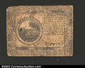 Colonial Notes:Continental Congress Issues, May 9, 1776, $6, Continental Congress Issue, CC-36, VF. A ...