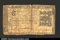 Colonial Notes:Maryland, January 1, 1767, $1/6, Maryland, MD-39, VG-Fine. These 1767 ...