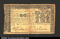 Colonial Notes:Maryland, March 1, 1770, $2, Maryland, MD-56, VF. A very attractive ...