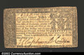 Colonial Notes:Maryland, March 1, 1770, $4, Maryland, MD-57, Fine-VF. A very pleasing ...