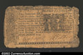 Colonial Notes:Maryland, April 10, 1774, $1/9, Maryland, MD-60, Fine. There are a ...
