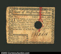 Colonial Notes:Massachusetts, May 5, 1780, $2, Massachusetts, MA-279, VF-XF, COC. There is a ...