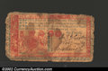 Colonial Notes:New Jersey, March 25, 1776, 6L, New Jersey, NJ-183, Fine. This is a more ...