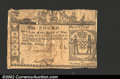 Colonial Notes:New York, February 16, 1771, 1L, New York, NY-163, VG. The note has ...
