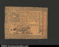 Colonial Notes:Pennsylvania, October 1, 1773, 2s, Pennsylvania, PA-164, Fine-VF. ...