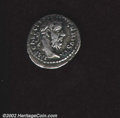 Ancients:Roman, Pescennius Niger, A.D. 193-194. AR denarius minted at ...
