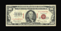 Small Size:Legal Tender Notes, Fr. 1550 $100 1966 Legal Tender Note. Very Fine-Extremely Fine.. From our January 2006 FUN auction where the description rea...