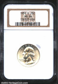"Washington Quarters: , 1959-D 25C MS66 NGC. The latest Coin World ""Trends"" price is ..."