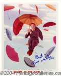 Autographs, Gene Kelly