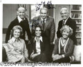 Autographs, The Mary Tyler Moore Show
