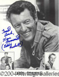 Autographs, Ken Osmond