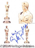 Autographs, Gwynth Paltrow