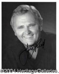 Autographs, Jerry Reed