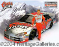 Autographs, Sterling Marlin