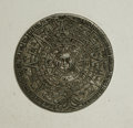 Expositions and Fairs, Unlisted Columbian World's Fair White Metal Token....