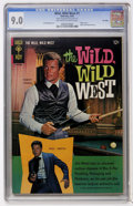Silver Age (1956-1969):Western, Wild, Wild West #1 Variant Edition - File Copy (Gold Key, 1966) CGCVF/NM 9.0 Off-white to white pages. ...