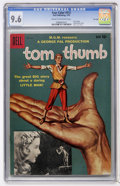 Silver Age (1956-1969):Adventure, Four Color #972 Tom Thumb - File Copy (Dell, 1959) CGC NM+ 9.6 Cream to off-white pages....