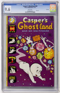 Bronze Age (1970-1979):Cartoon Character, Casper's Ghostland #69 File Copy (Harvey, 1972) CGC NM+ 9.6 Whitepages....