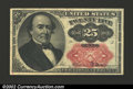 Fractional Currency:Fifth Issue, Fifth Issue 25c, Fr-1309, XF. ...