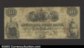 Obsoletes By State:Louisiana, 1858 $10 Louisiana State Bank, New Orleans, VG-Fine....