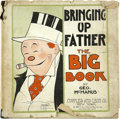 Platinum Age (1897-1937):Miscellaneous, Bringing Up Father Big Book 1 (Cupples & Leon, 1926)....