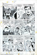 Original Comic Art:Panel Pages, Larry Lieber and Mickey Demeo - Original Art for Amazing Spider-ManAnnual #5, pages 15 and 16 (Marvel, 1968). Two excellent...