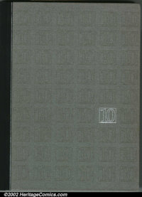 Lord John Ten (Lord John Press, 1988). This is a signed and numbered first edition. It is numbered #138/250 and is signe...