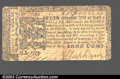 Colonial Notes:Maryland, April 10, 1774, $1/2, Maryland, MD-64, VF. Another scarcer ...