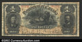 Canadian Currency: , Canada 1898 $1, VF. A crisp example of this scarce type. ...