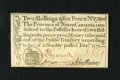 Colonial Notes:North Carolina, North Carolina December, 1771 2s/6d Choice New. This is a very niceexample from the top of a cut sheet that has the house v...