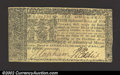 Colonial Notes:Maryland, April 10, 1774, $6, Maryland, MD-69, VF-XF. ...