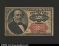 Fractional Currency:Fifth Issue, Fifth Issue 25c, Fr-1309, Fine+. ...
