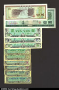 World Currency: , An interesting group of 11 different Japanese Military ...
