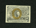 Fractional Currency:Second Issue, Fr. 1232 5c Second Issue Choice About New....
