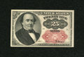 Fractional Currency:Fifth Issue, Fr. 1309 25c Fifth Issue Very Choice New....