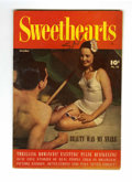 Golden Age (1938-1955):Romance, Sweethearts #68 Cookeville pedigree (Fawcett, 1948) Condition:FN....