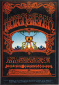 "Music Memorabilia:Posters, Quicksilver Messenger Service ""Eternal Reservoir"" Avalon BallroomConcert Poster FD-101 (Family Dog, 1968). This beautiful p...(Total: 1 Item)"