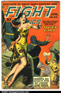 Golden Age (1938-1955):Miscellaneous, Miscellaneous Golden Age Lot (Various Publishers, 1940s). This lot consists of a nice cross section of different genres of t...