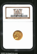 "Indian Quarter Eagles: , 1911-D $2 1/2 MS64 NGC. The latest Coin World ""Trends"" price ..."