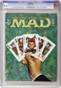 Magazines:Mad, Mad #69 (EC, 1962) CGC NM+ 9.6 Off-white to white pages....