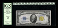 "Small Size:World War II Emergency Notes, Fr. 2309* $10 1934A North Africa Silver Certificate. PCGS Gem New65.. Our description from Central States 2006 read, ""This ..."