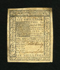 Colonial Notes:Delaware, Delaware January 1, 1776 6s About New. Four jumbo margins are foundon this crisp and well printed Delaware note. Minor cor...