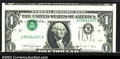 Error Notes:Inverted Third Printings, Fr. 1916-K $1 1988A Federal Reserve Note. CGA Choice ...