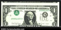 Error Notes:Inverted Third Printings, Fr. 1916-K $1 1988 Federal Reserve Note. CGA Choice ...
