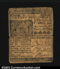 Colonial Notes:Delaware, Delaware June 1, 1759 20s Choice Very Fine. This issue is ...